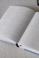 Planner / Notitieboek Apple
