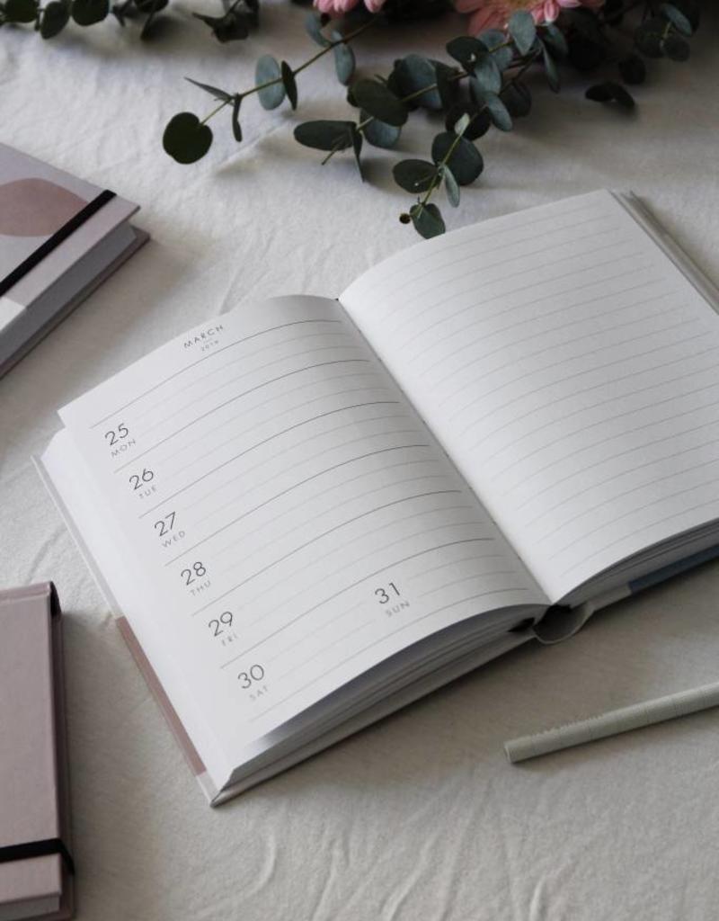 Planner / Notitieboek Cloud