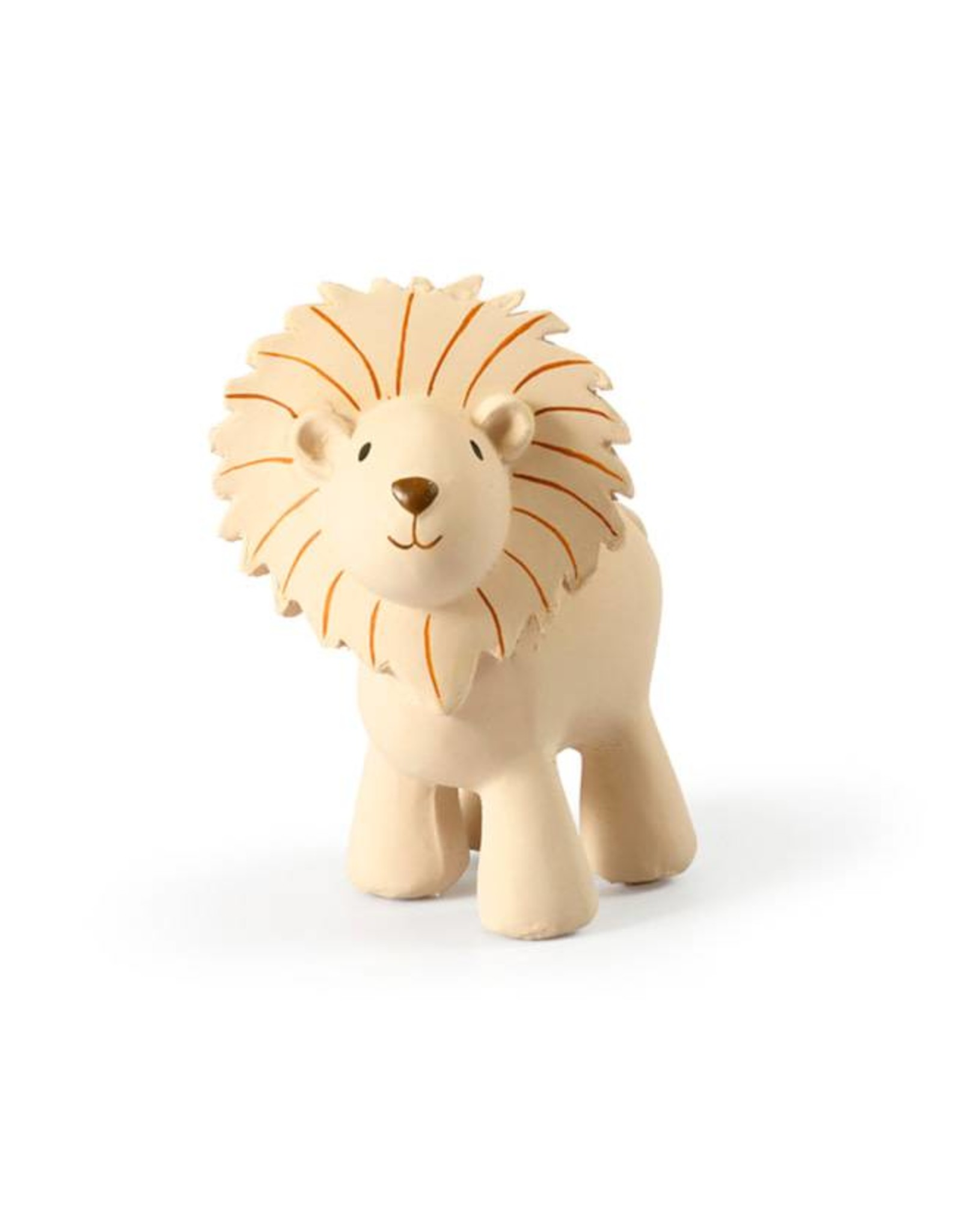 Tikiri Badspeeltje Safari met belletje-leeuw