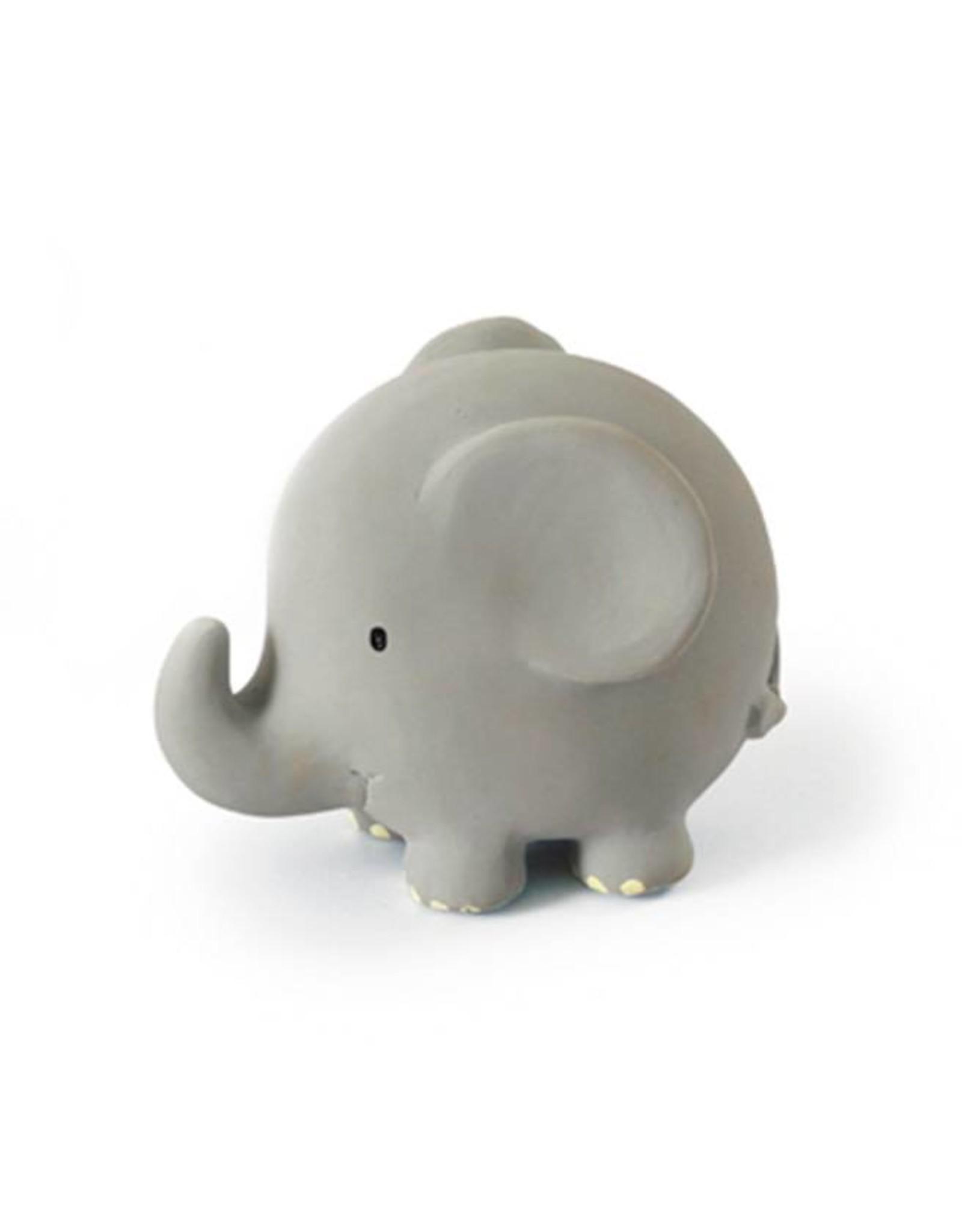 Tikiri Badspeeltje Safari met belletje-olifant