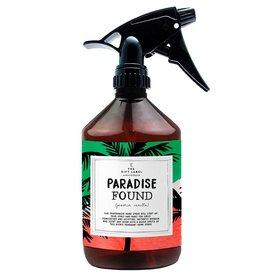 The Gift Label Homespray-Paradise found (jasmin/vanilla)
