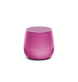 Lexon Mino geluidsbox-pink