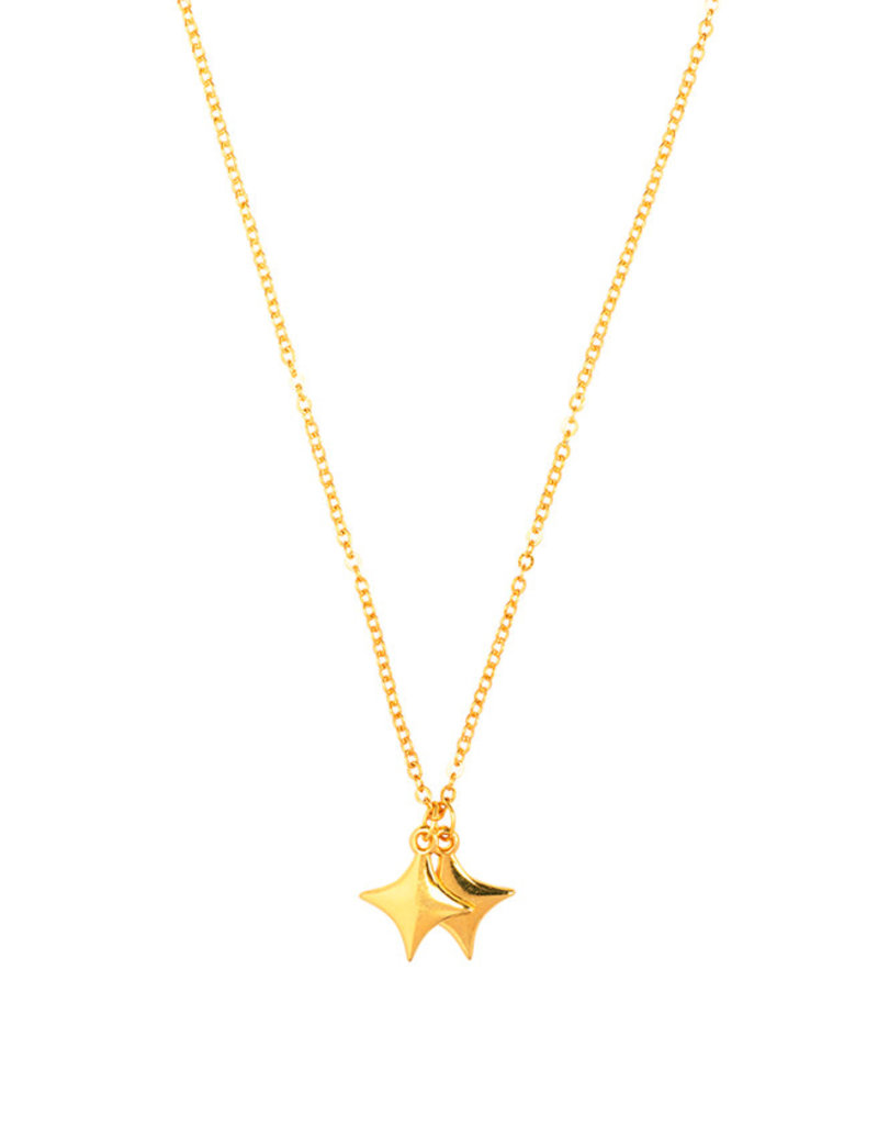 &anne Ketting Duo Sparkle-gold