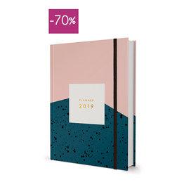 Planner / Notitieboek Splash