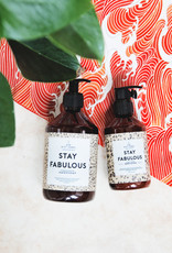 The Gift Label Handlotion-Stay Fabulous