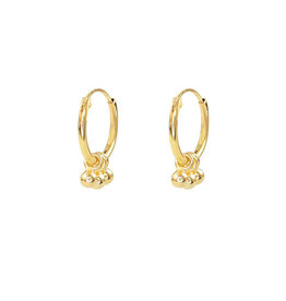 My Jewelry Oorbellen Creole little drops-gold