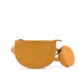 Monk & Anna Handtas TOHO Beltbag-honey