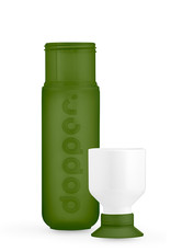 Dopper Dopper Original 450ml Evergreen-khaki green