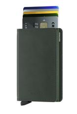 Secrid Slimwallet Original-green