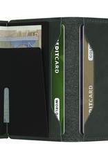 Secrid Miniwallet Original-green
