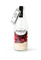 Pineut Likeur Pineut Kers op de taart-Fles 750ML