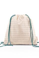 Sticky Lemon Drawstring Sportsbag Cotton-grass green