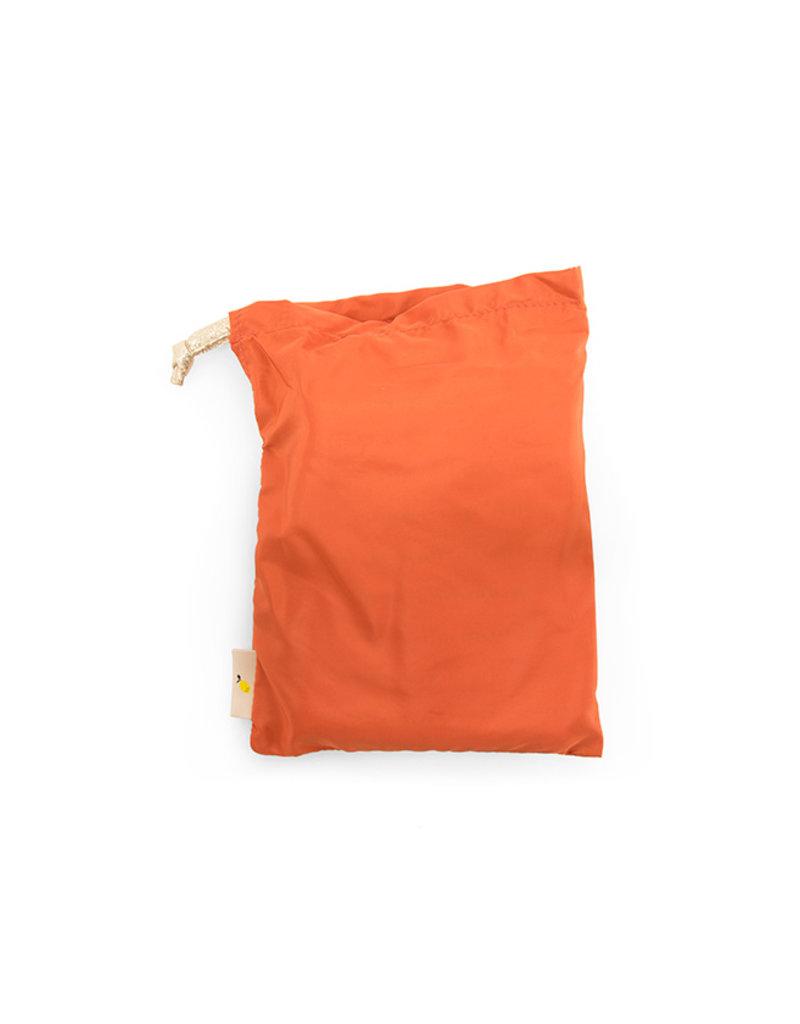 Sticky Lemon Drawstring Sportsbag Cotton-ink blue