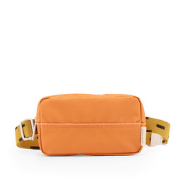 Sticky Lemon Fanny Pack Sprinkles-apricot orange