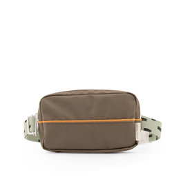 Sticky Lemon Fanny Pack Sprinkles-moss green