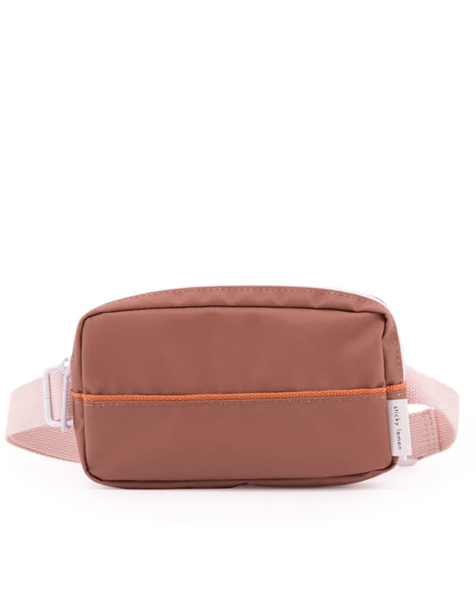 Sticky Lemon Fanny Pack Envelope-cider brown