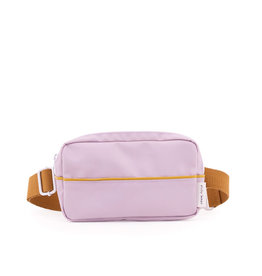 Sticky Lemon Fanny Pack Envelope-violet