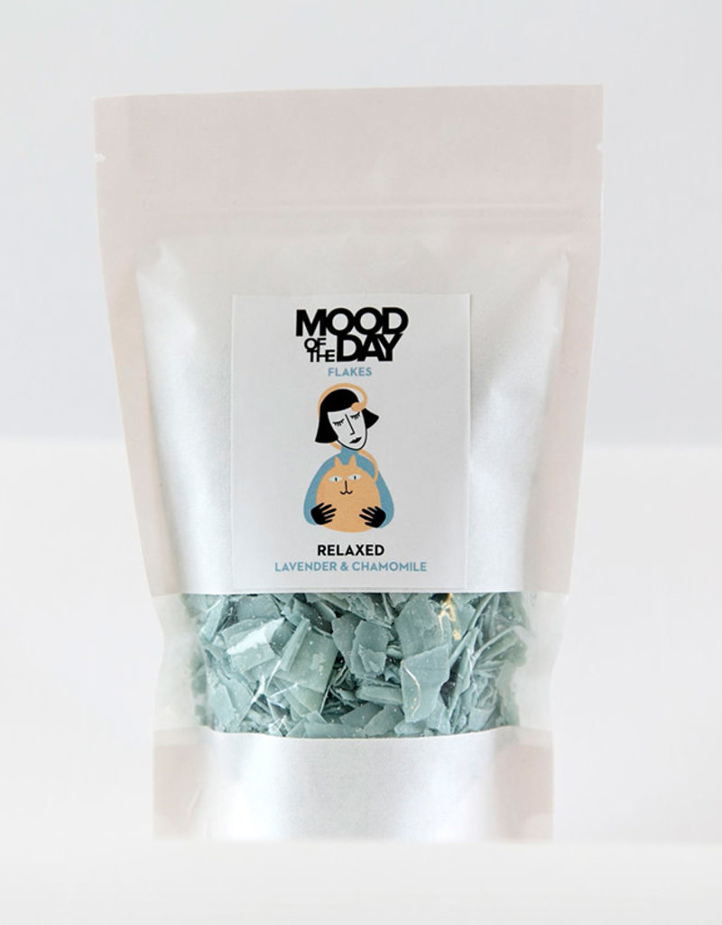 Cool Soap Cool Soap Mood Of The Day Flakes-relaxed