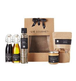 Lie Gourmet Lie Gourmet Gift Bag-4 stuks