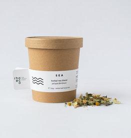 Rhoeco Tea Drink it, Plant it-Sea