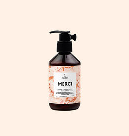The Gift Label Handlotion-Merci