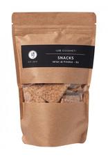 Lie Gourmet Lie Gourmet Grain Snacks-with sesam/seasalt