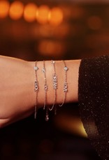 My Jewelry Armband Dream & Moon-silver