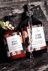 The Gift Label Handlotion-Stay Chic