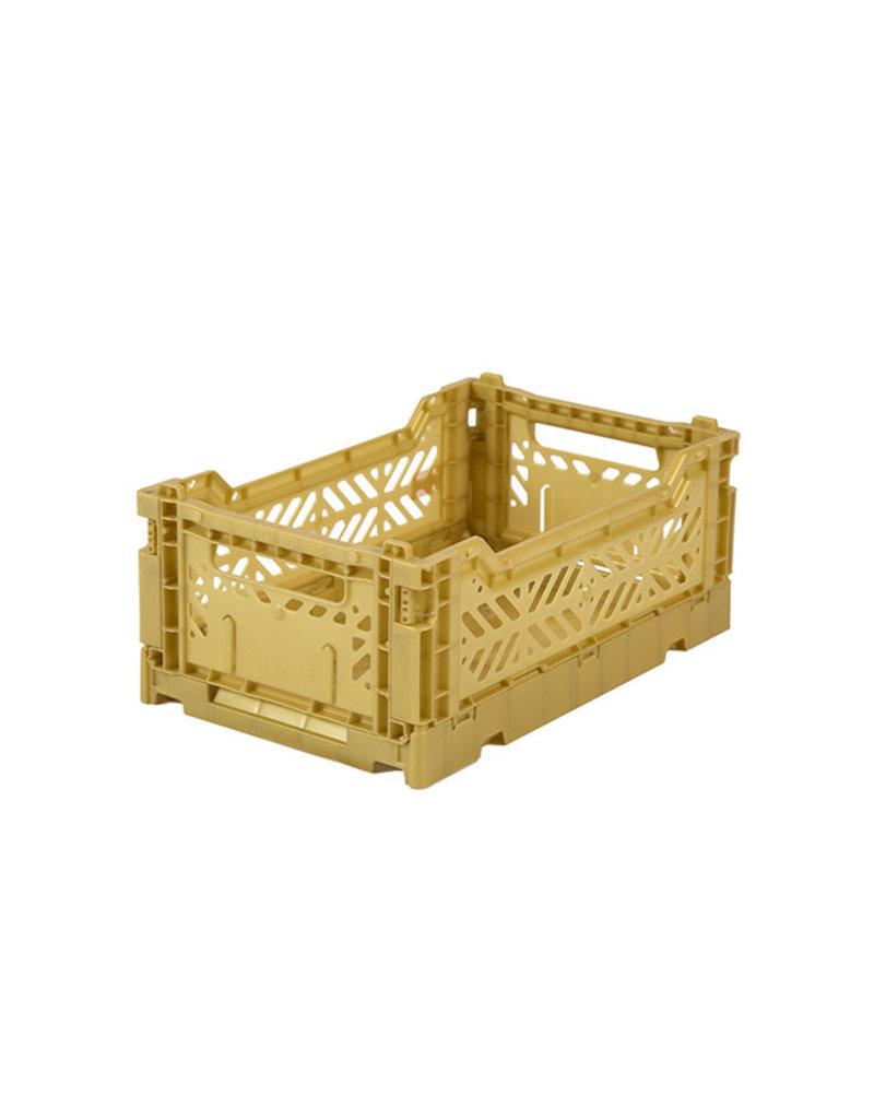Aykasa Aykasa Plooibox Mini-gold