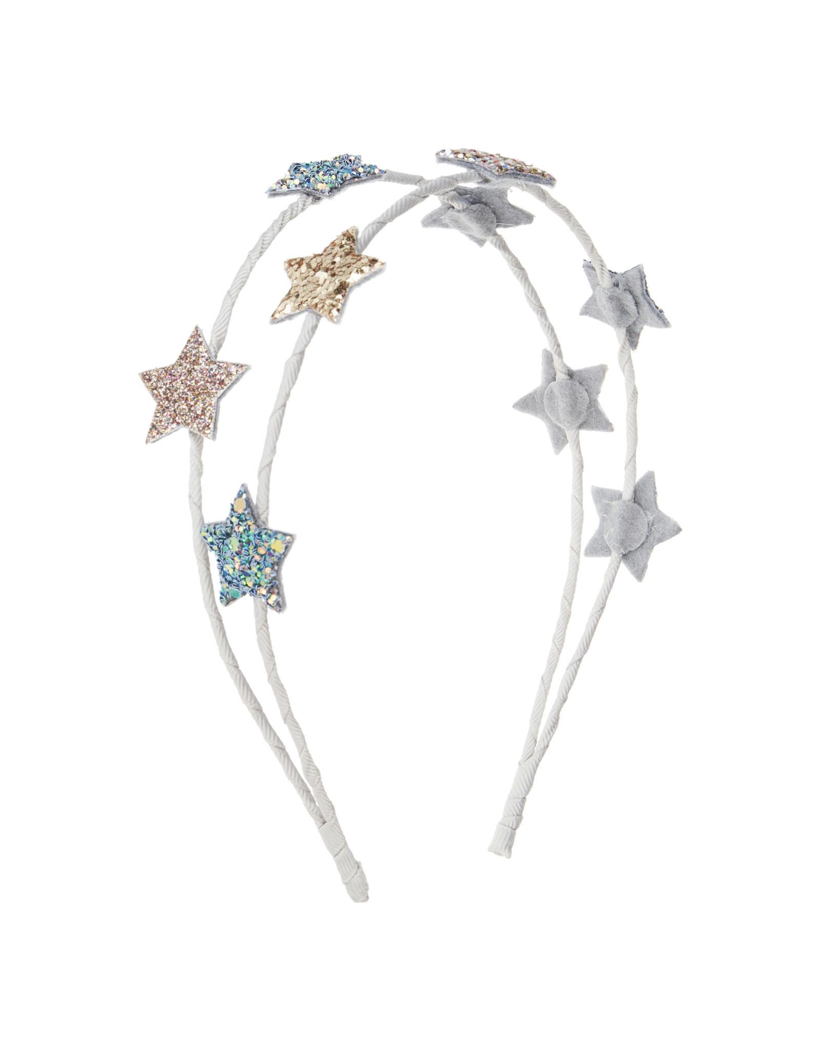 Mimi & Lula Diadeem Stars Double-glitter