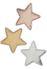 Mimi & Lula Haarspeldjes Clip Star-metallic