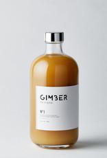 Gimber Gimber Bio-500ml