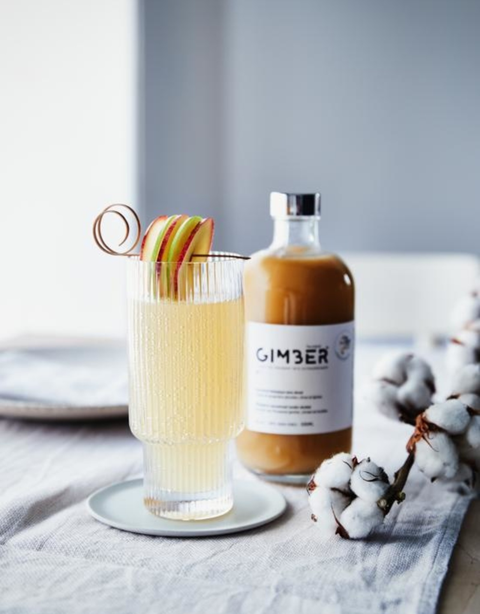 Gimber Gimber Bio-200ml