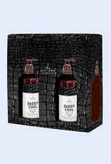 The Gift Label Giftbox-Daddy Cool (handzeep & bodywash)