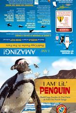 Puzzel I'am Little Pinguin 5jaar-100pcs.