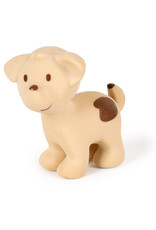 Tikiri Badspeeltje Boerderij met belletje-hond