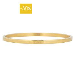My Jewelry Bangle 3.0 'Inspire'-gold