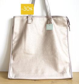 XXL Shopper Soft-gold