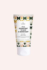 The Gift Label Body wash Summer-It's a good day