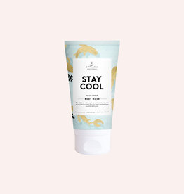 The Gift Label Body wash Summer-Stay cool