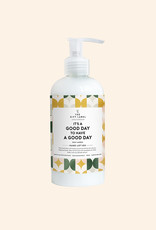 The Gift Label Handlotion Summer-It's a good day