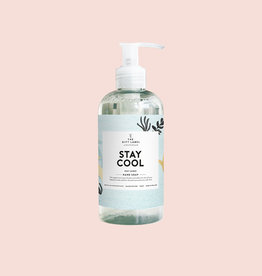 The Gift Label Handzeep Summer-Stay Cool