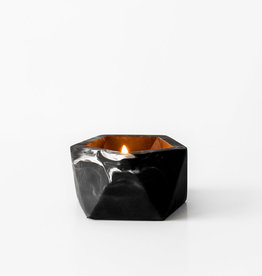 House Raccoon Pot VAND small-black marble