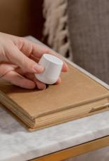 Lexon Mino geluidsbox-glossy white