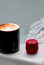 Lexon Mino X floating geluidsbox-red