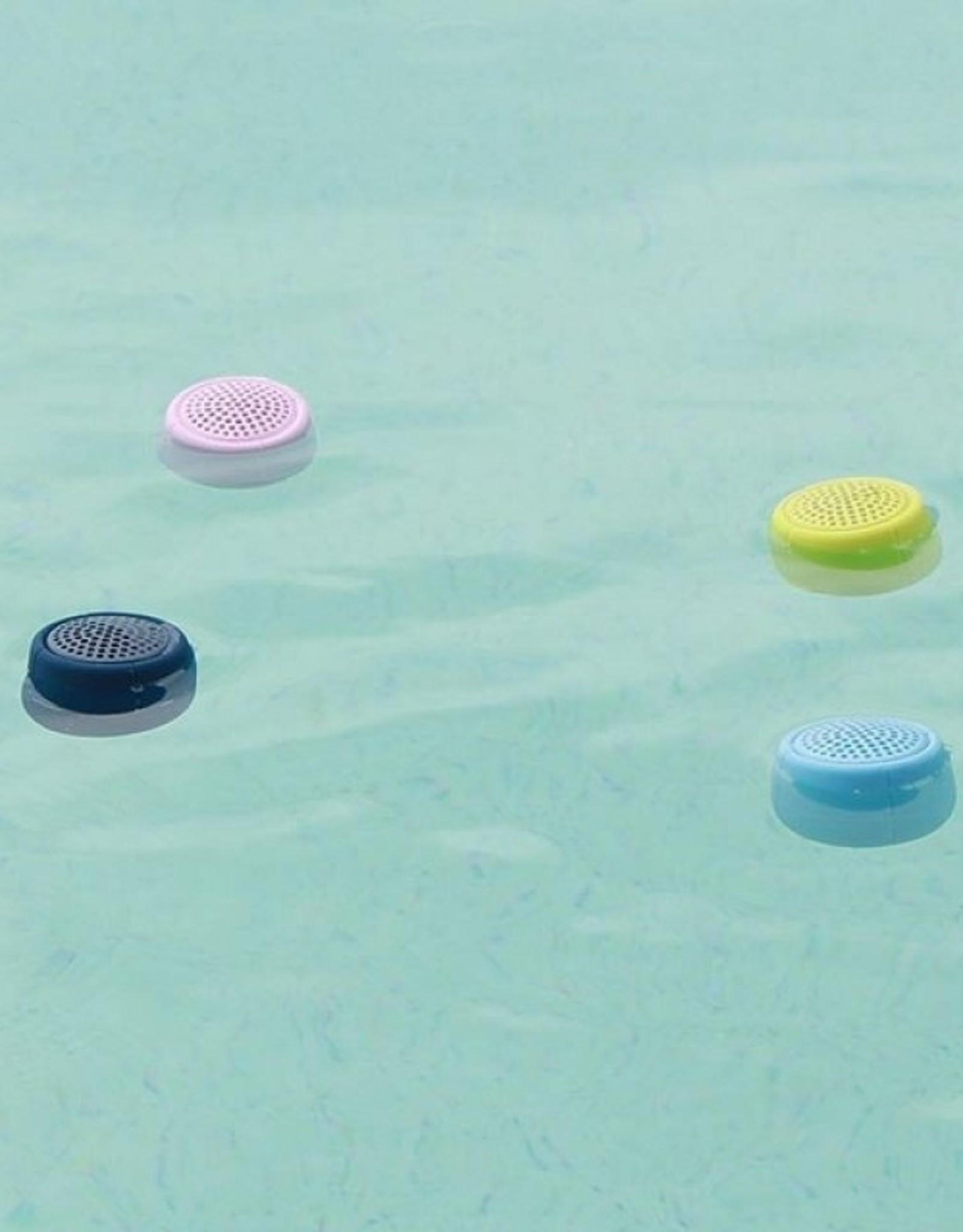 Lexon Mino X floating geluidsbox-white