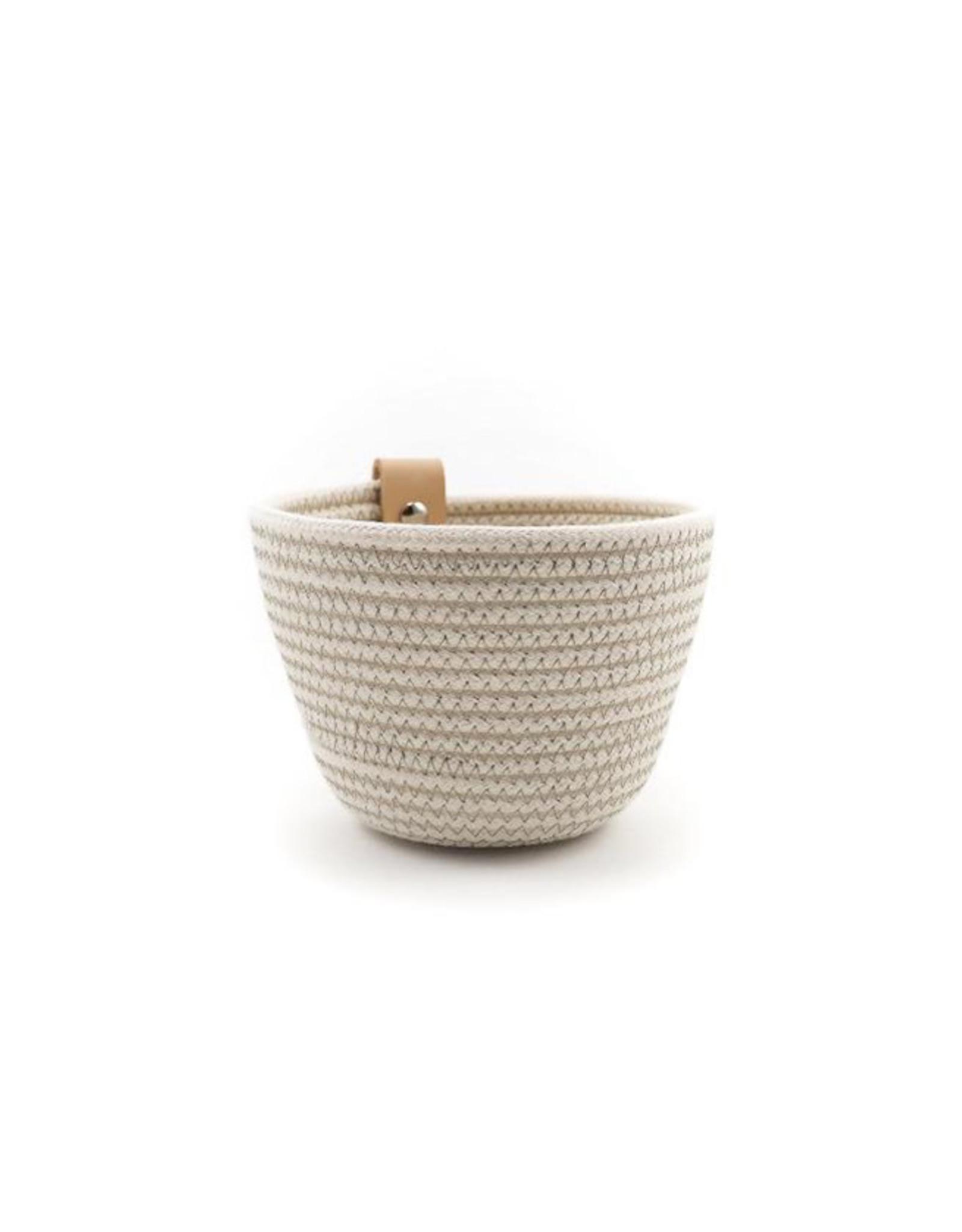 Koba Handmade Mini Bowl High-boho 10x8cm