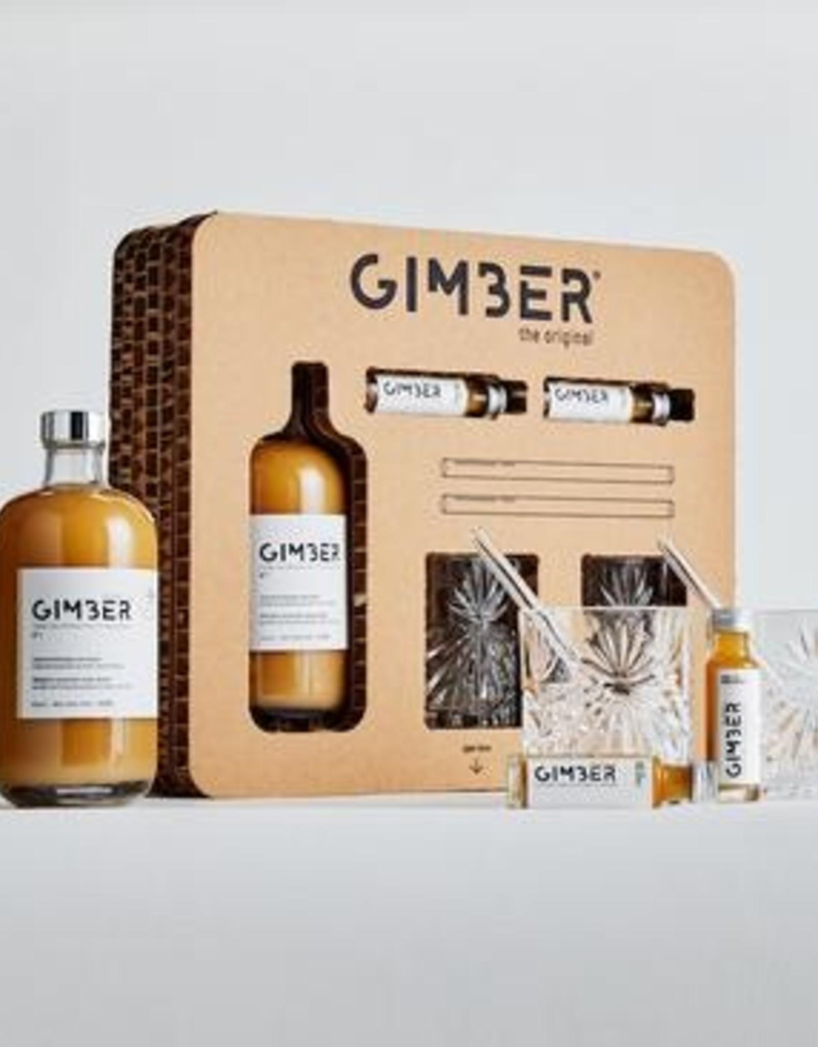Gimber Gimber Bio-Giftbox