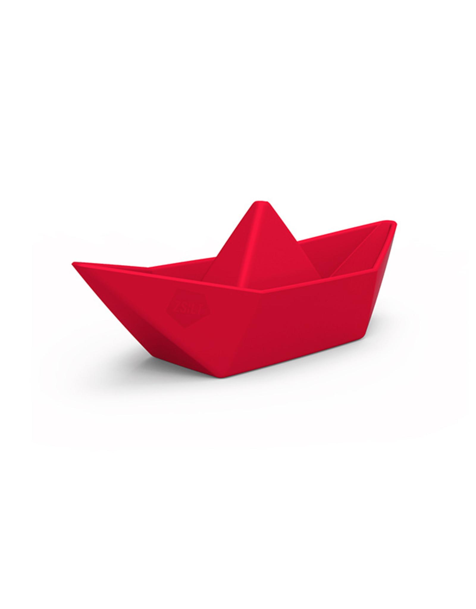 Zsilt ZEE SET Eco-schep, zeef, emmer en boot