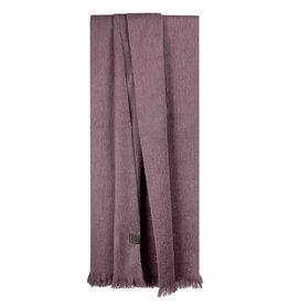 Bufandy Alpaca sjaal Fabian-lilac